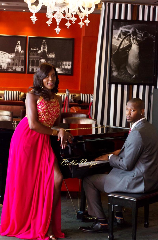 A Nigerian-American Love Story in Los Angeles | BellaNaija |image_16