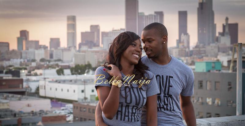 A Nigerian-American Love Story in Los Angeles | BellaNaija |image_2