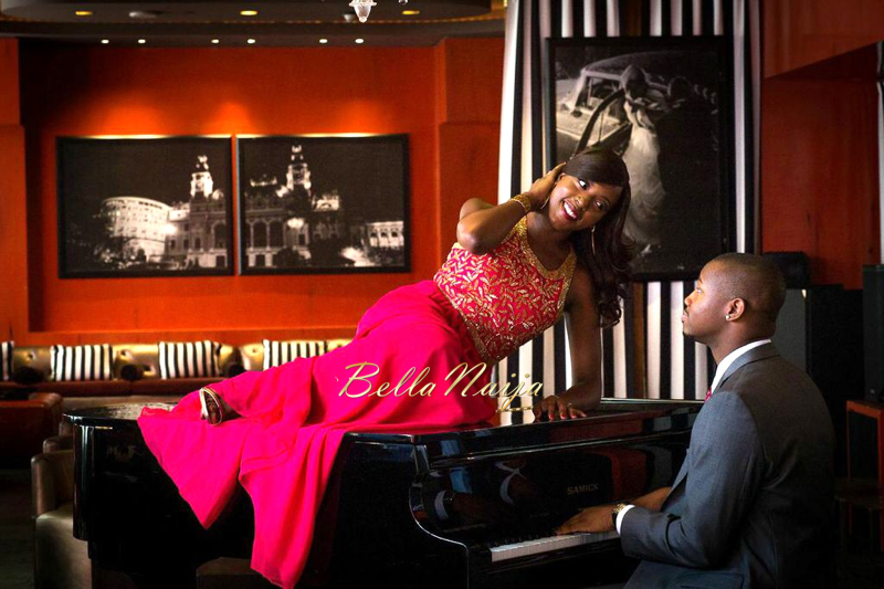 A Nigerian-American Love Story in Los Angeles | BellaNaija |image_3