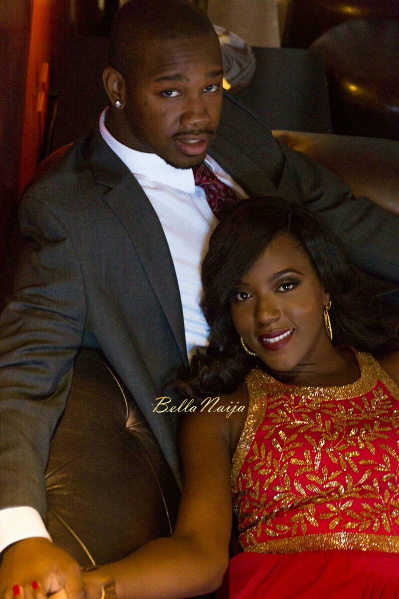 A Nigerian-American Love Story in Los Angeles | BellaNaija |image_5