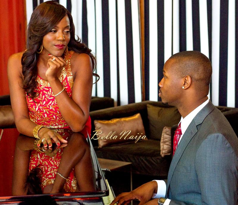 A Nigerian-American Love Story in Los Angeles | BellaNaija |image_6
