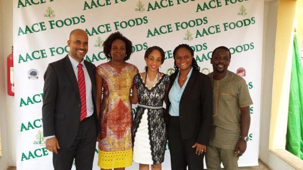 AACE Food Processing & Distribution Ltd Commission - BellaNaija - January2015004