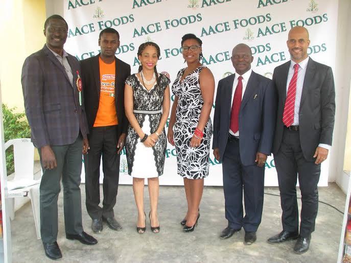 AACE Food Processing & Distribution Ltd Commission - BellaNaija - January2015006