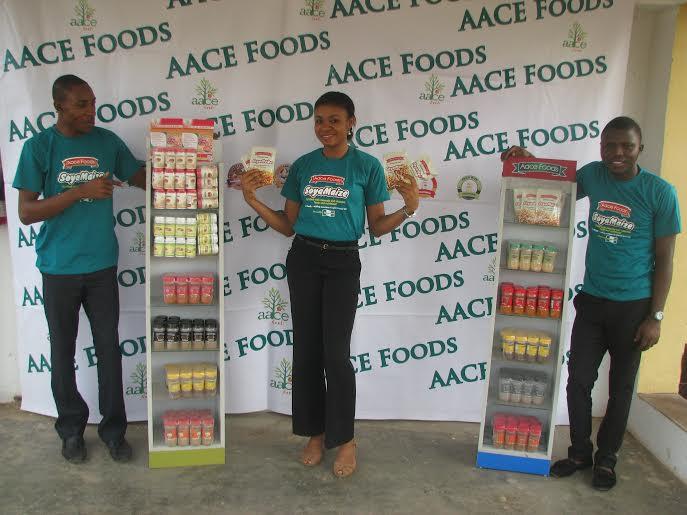 AACE Foods Factory Launch in Ogun - BellaNaija - January2015