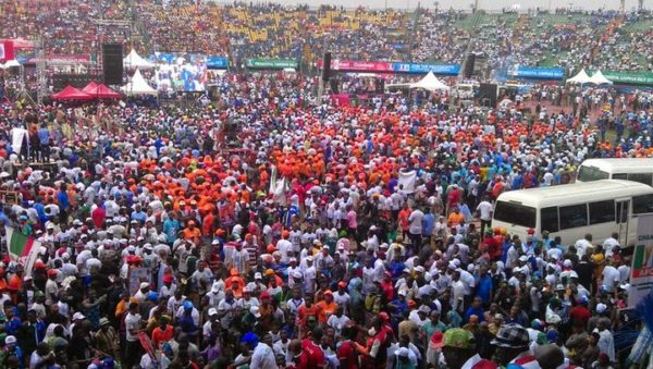 APC Presidential Rally (1)