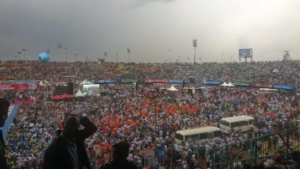 APC Presidential Rally (2)
