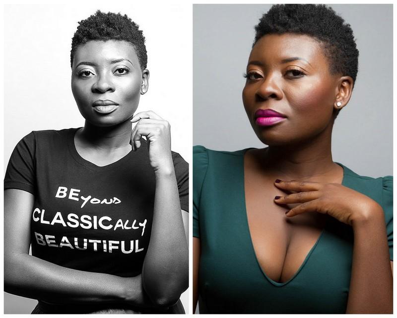Abi Ishola Beyond Classically Beautiful - BellaNaija - January 2015