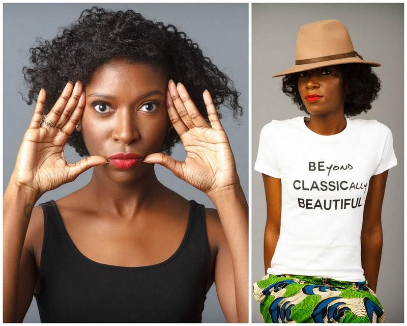 Abi Ishola Beyond Classically Beautiful - BellaNaija - January 2015001