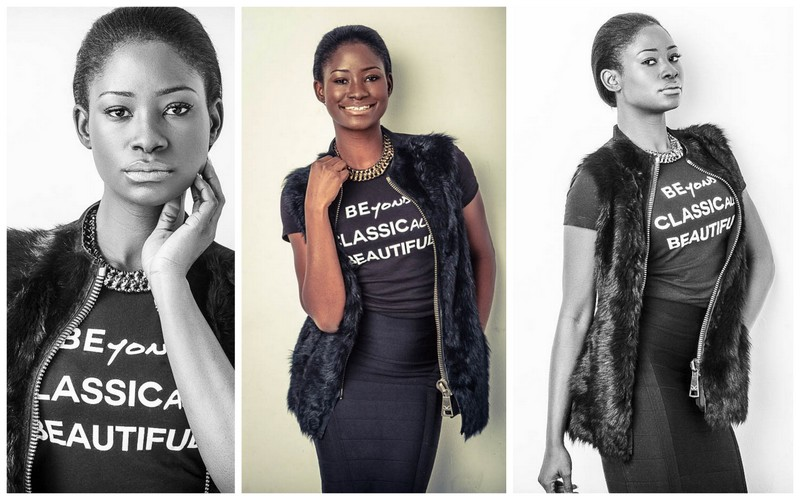 Abi Ishola Beyond Classically Beautiful - BellaNaija - January 2015002
