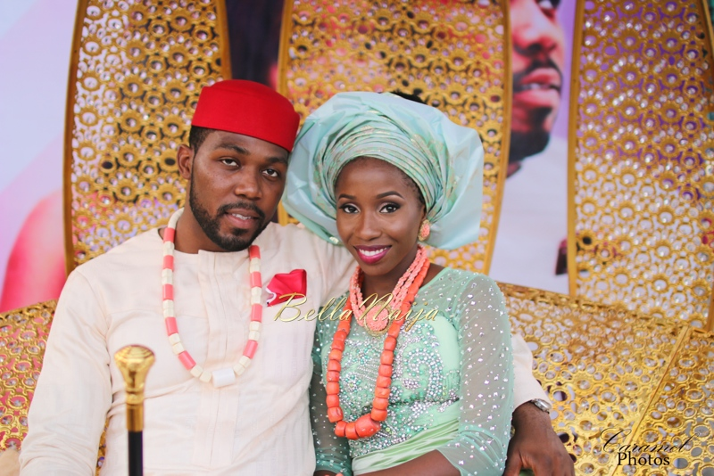 Adanma Ohakim Amaha Igbo Traditional Wedding In Imo State Nigeria December