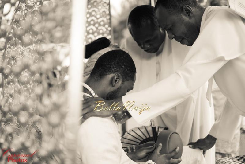Adanma Ohakim & Amaha Igbo Traditional Wedding in Imo State, Nigeria - December 2014 | BellaNaija.1 (106)