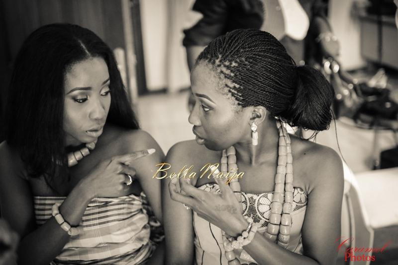 Adanma Ohakim & Amaha Igbo Traditional Wedding in Imo State, Nigeria - December 2014 | BellaNaija.1 (22)