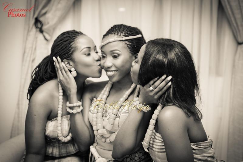 Adanma Ohakim & Amaha Igbo Traditional Wedding in Imo State, Nigeria - December 2014 | BellaNaija.1 (32)