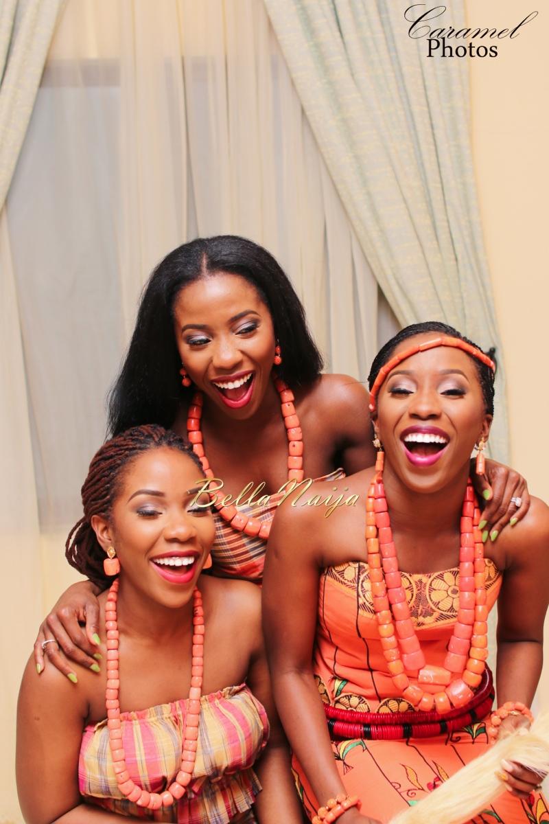 Adanma Ohakim & Amaha Igbo Traditional Wedding in Imo State, Nigeria - December 2014 | BellaNaija.1 (33)