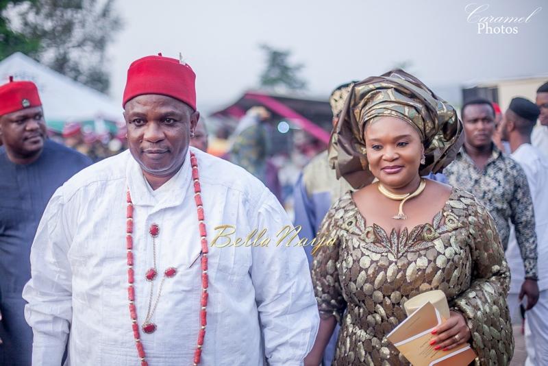 Adanma Ohakim & Amaha Igbo Traditional Wedding in Imo State, Nigeria - December 2014 | BellaNaija.1 (42)