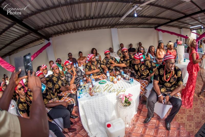 Adanma Ohakim & Amaha Igbo Traditional Wedding in Imo State, Nigeria - December 2014 | BellaNaija.1 (46)