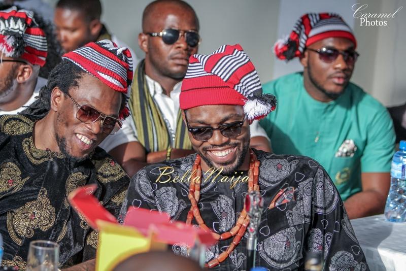 Adanma Ohakim & Amaha Igbo Traditional Wedding in Imo State, Nigeria - December 2014 | BellaNaija.1 (47)