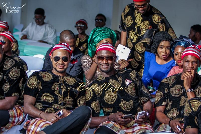 Adanma Ohakim & Amaha Igbo Traditional Wedding in Imo State, Nigeria - December 2014 | BellaNaija.1 (49)
