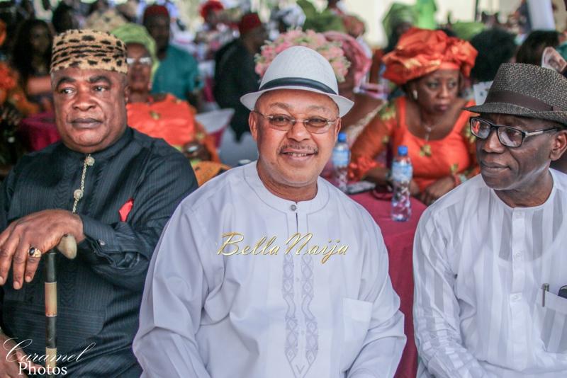Adanma Ohakim & Amaha Igbo Traditional Wedding in Imo State, Nigeria - December 2014 | BellaNaija.1 (51)