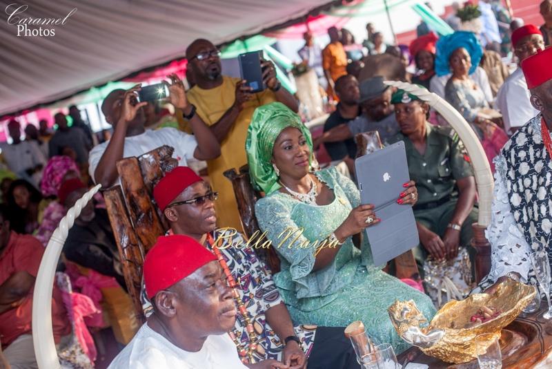 Adanma Ohakim & Amaha Igbo Traditional Wedding in Imo State, Nigeria - December 2014 | BellaNaija.1 (55)