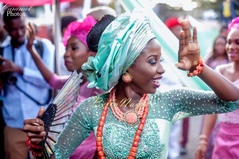 Adanma Ohakim & Amaha Igbo Traditional Wedding in Imo State, Nigeria - December 2014 | BellaNaija.1 (56)