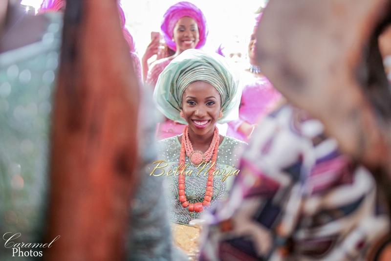 Adanma Ohakim & Amaha Igbo Traditional Wedding in Imo State, Nigeria - December 2014 | BellaNaija.1 (60)