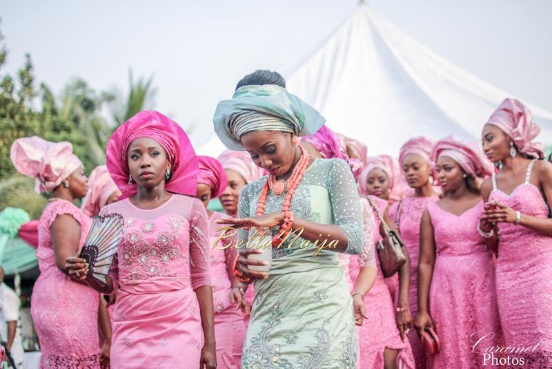 Adanma Ohakim & Amaha Igbo Traditional Wedding in Imo State, Nigeria - December 2014 | BellaNaija.1 (63)