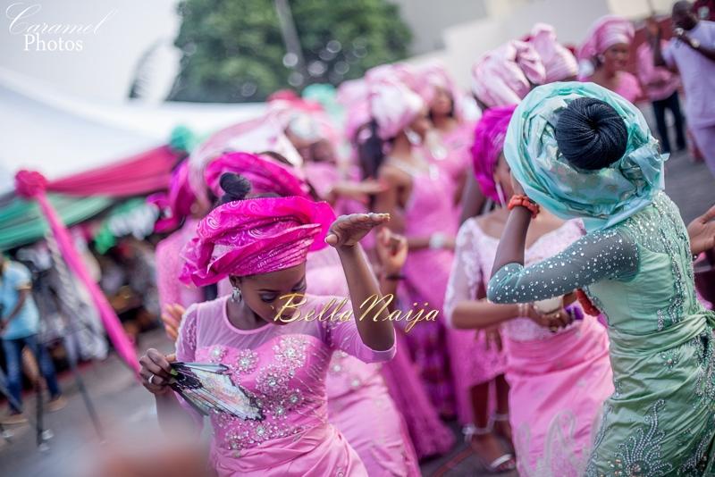 Adanma Ohakim & Amaha Igbo Traditional Wedding in Imo State, Nigeria - December 2014 | BellaNaija.1 (64)