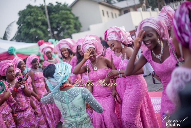Adanma Ohakim & Amaha Igbo Traditional Wedding in Imo State, Nigeria - December 2014 | BellaNaija.1 (65)