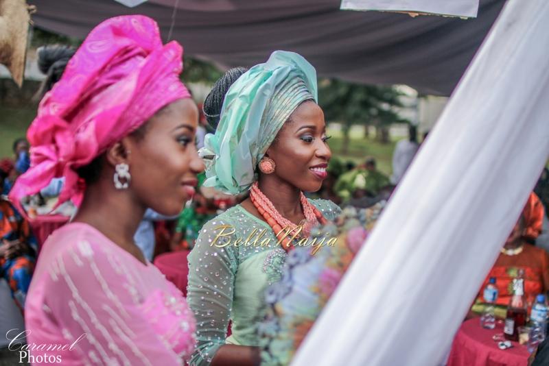 Adanma Ohakim & Amaha Igbo Traditional Wedding in Imo State, Nigeria - December 2014 | BellaNaija.1 (67)