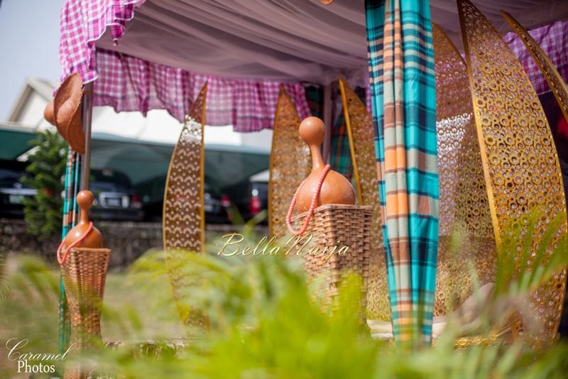 Adanma Ohakim & Amaha Igbo Traditional Wedding in Imo State, Nigeria - December 2014 | BellaNaija.1 (7)