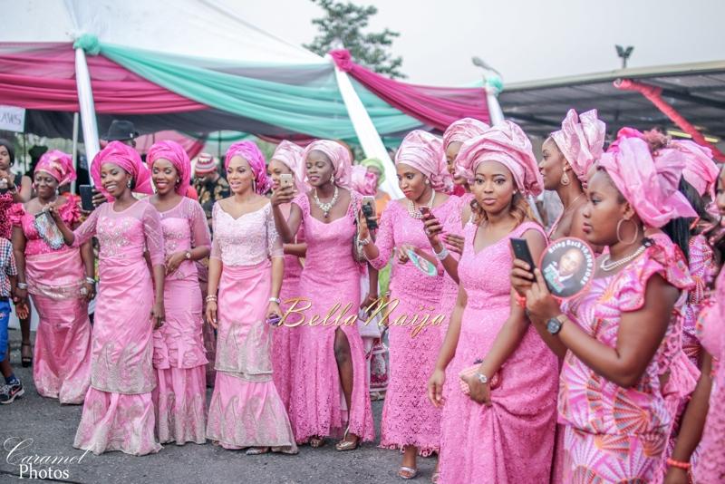 Adanma Ohakim & Amaha Igbo Traditional Wedding in Imo State, Nigeria - December 2014 | BellaNaija.1 (70)