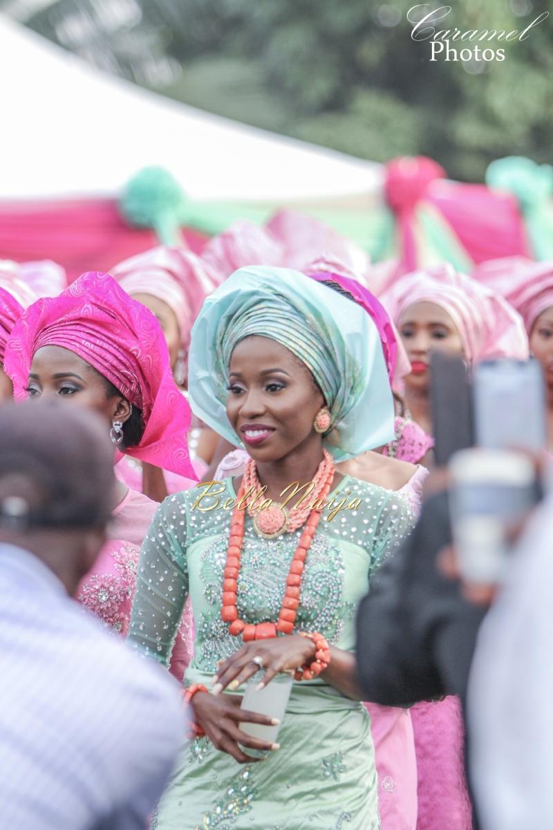Adanma Ohakim & Amaha Igbo Traditional Wedding in Imo State, Nigeria - December 2014 | BellaNaija.1 (71)