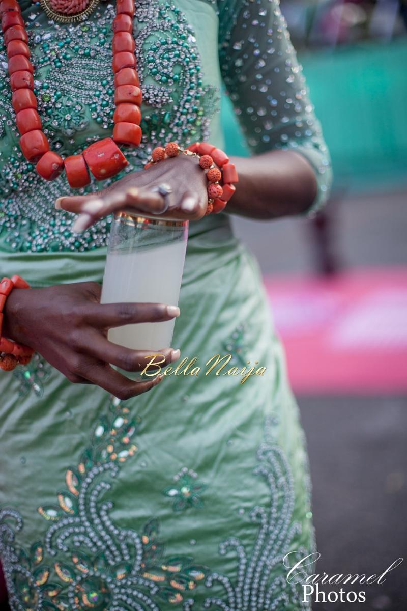 Adanma Ohakim & Amaha Igbo Traditional Wedding in Imo State, Nigeria - December 2014 | BellaNaija.1 (72)