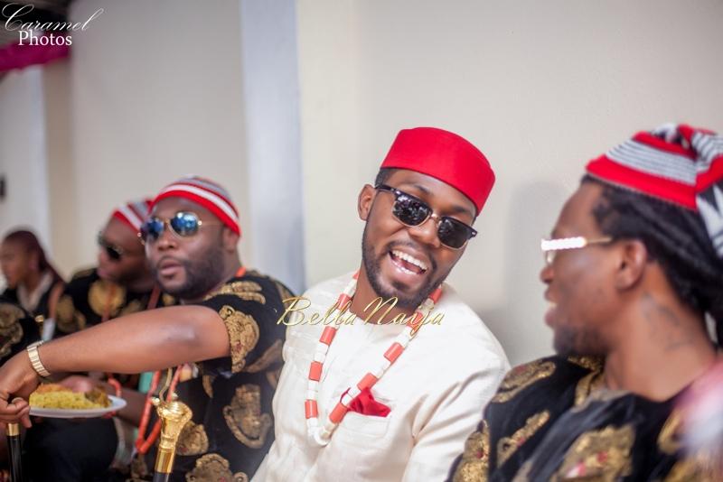 Adanma Ohakim & Amaha Igbo Traditional Wedding in Imo State, Nigeria - December 2014 | BellaNaija.1 (74)