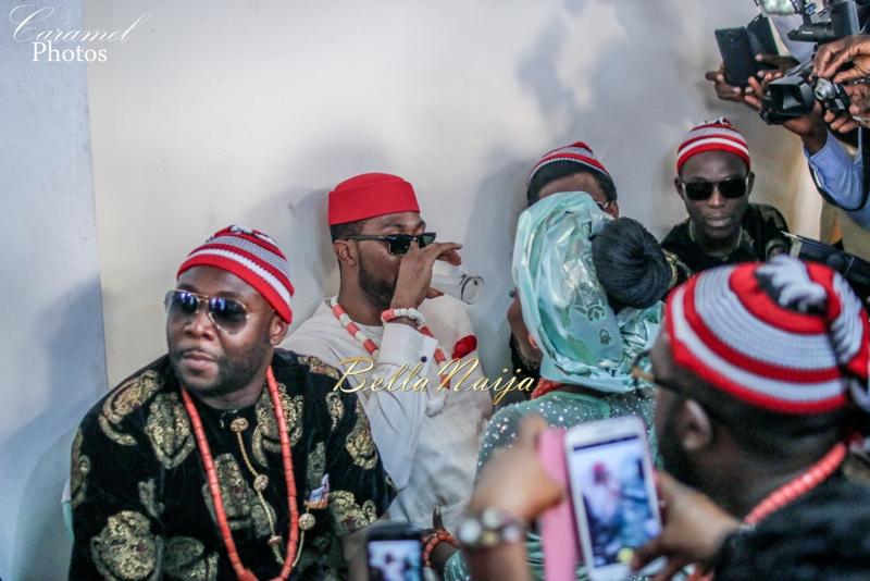 Adanma Ohakim & Amaha Igbo Traditional Wedding in Imo State, Nigeria - December 2014 | BellaNaija.1 (76)