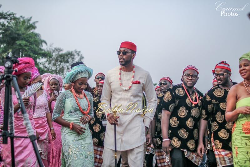 Adanma Ohakim & Amaha Igbo Traditional Wedding in Imo State, Nigeria - December 2014 | BellaNaija.1 (78)