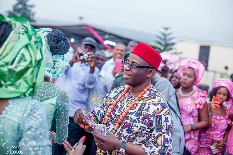 Adanma Ohakim & Amaha Igbo Traditional Wedding in Imo State, Nigeria - December 2014 | BellaNaija.93