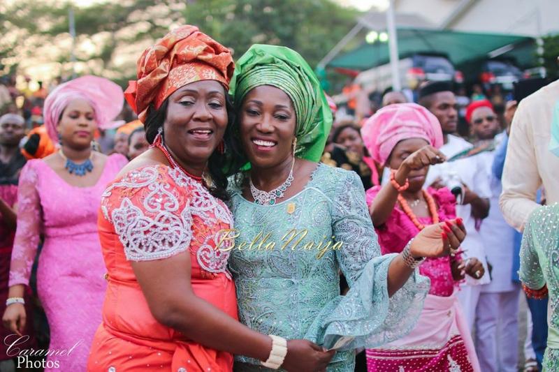 Adanma Ohakim & Amaha Igbo Traditional Wedding in Imo State, Nigeria - December 2014 | BellaNaija.94