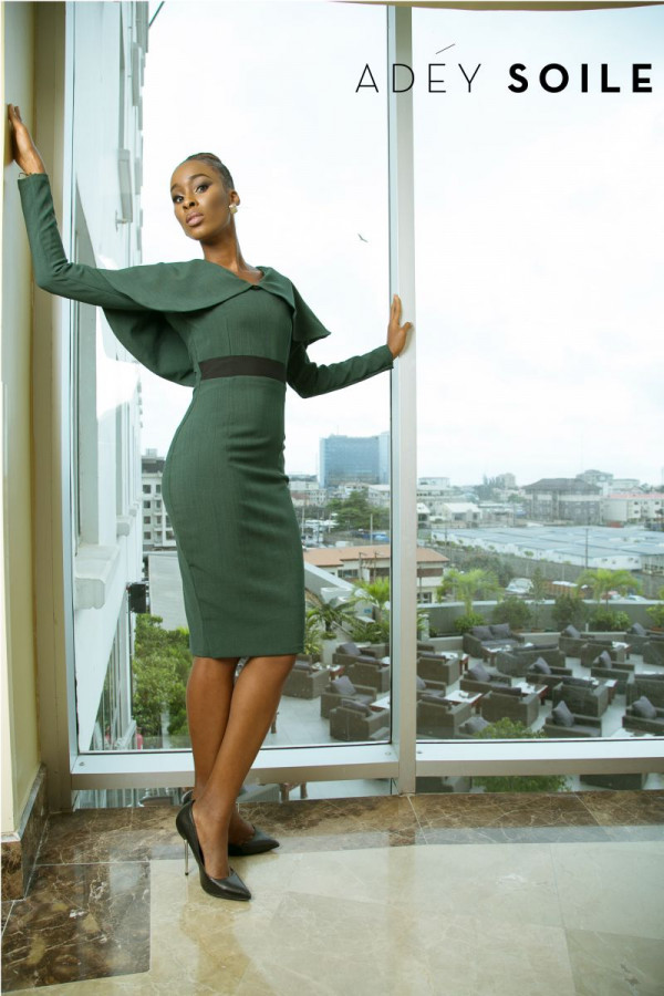 Adey Soile The Adey Woman Campaign Images - Bellanaija - January2015003