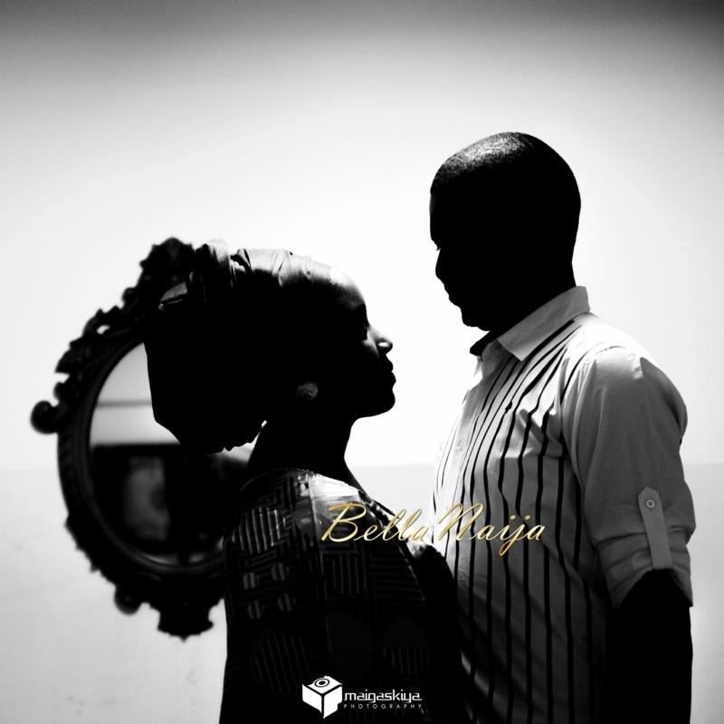 Aisha Ghazzali Mohammed & Abdulhameed Musa Jada Pre-Wedding Photo Shoot | Maigaskiya Photography | BellaNaija.-1