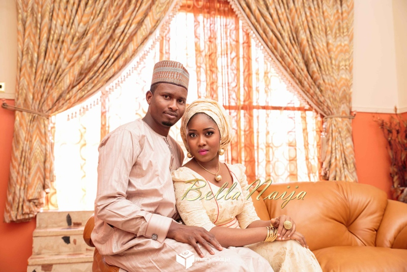 Aisha Ghazzali Mohammed & Abdulhameed Musa Jada Pre-Wedding Photo Shoot | Maigaskiya Photography | BellaNaija.-6