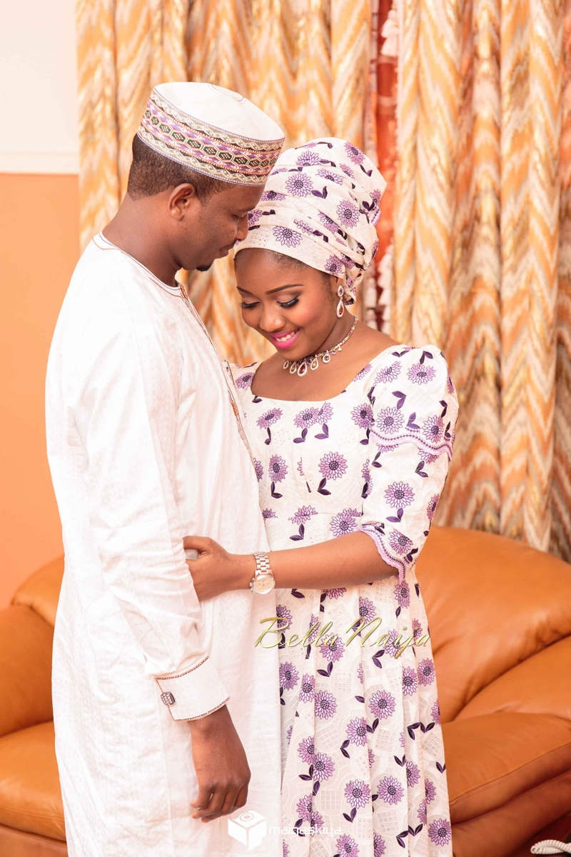 Aisha Ghazzali Mohammed & Abdulhameed Musa Jada Pre-Wedding Photo Shoot | Maigaskiya Photography | BellaNaija.-7