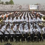 Akwaibom choir