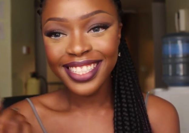 BN Beauty BellaImaan Makeup Tutorial - BellaNaija - January2015