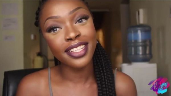 BN Beauty BellaImaan Makeup Tutorial - BellaNaija - January2015002