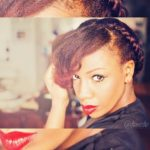 BN Beauty Braided Updo by Donedo - BellaNaija - Janaury2015001