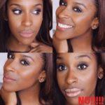 BN Beauty MakeupGameOnPoint Nude Lipstick - BellaNaija - January 2015