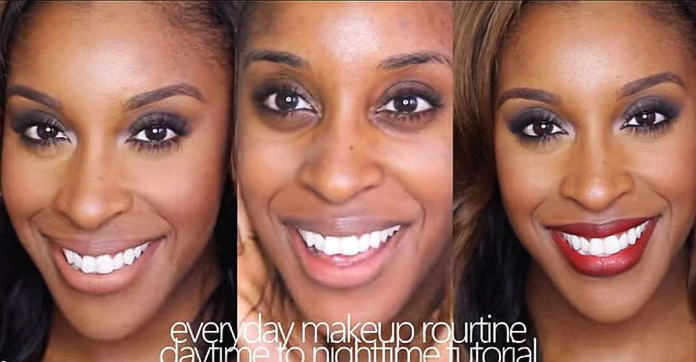 BN Beauty MakeupGameOnPoint Tutorial - BellaNaija - January 2015001