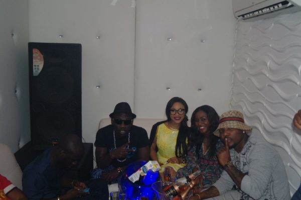 Beat FM Event - Bellanaija - January2015008